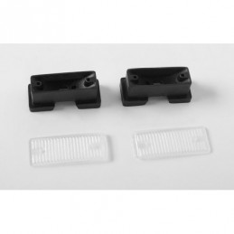 Front Grille Fog Lamps for...
