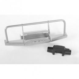 Steel Front Winch Bumper...