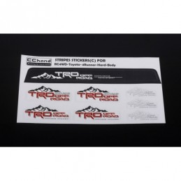 Front Windshield Decals for...