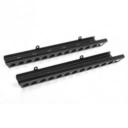 Shirya Steel Side Sliders...