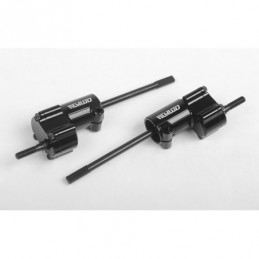 RC4WD Portal Rear Axles for...