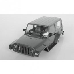 RC4WD Black Rock Body Set...