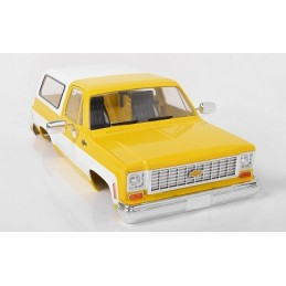 RC4WD Chevrolet Blazer Hard...