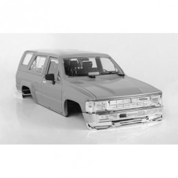 RC4WD 1985 Toyota 4Runner...