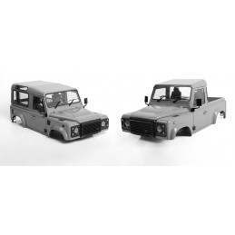 RC4WD 2015 Land Rover...
