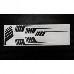 RC4WD Clean Stripes for...