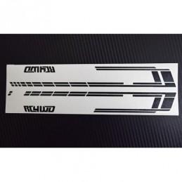 RC4WD Escapade Stripes for...