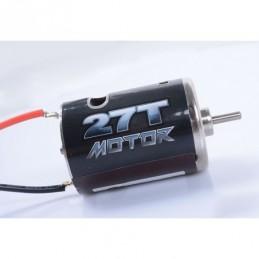 540 Crawler Brushed Motor 27T