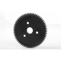 64t Delrin Spur Gear for R3...