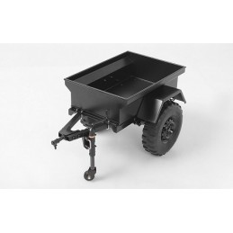 RC4WD 1/10 M416 Scale Trailer