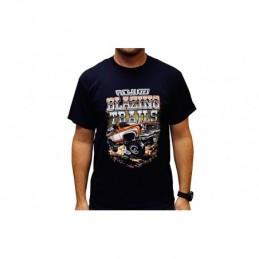 RC4WD Blazing Trails Shirt (M)