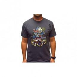 RC4WD DogFunk Shirt (M)