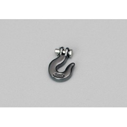 King Kong Small Hook (Black...