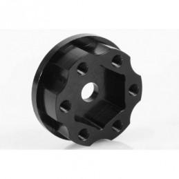 """1.9""""/2.2"""" 6 Lug Steel Wheel..."""