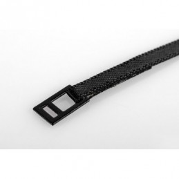 Black Tie Down Strap with...
