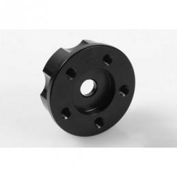 """1.9""""/2.2"""" 5 Lug Steel Wheel..."""
