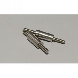 """15mm (.59"""") Aluminum Long..."""