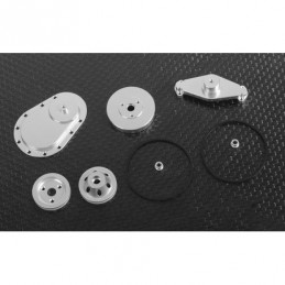 RC4WD Pulley Kit w/Belt for...