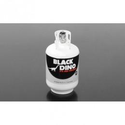 Black Dino 1/10 Aluminum...