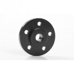 Narrow Stamped Steel Wheel...