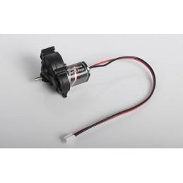 R5 1/18 Mini Transmission V2