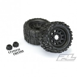 Pro-Line Trencher HP Belted...
