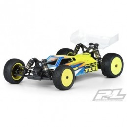 Pro-Line TLR 22X-4 Axis 4WD...