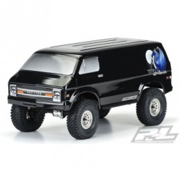 Pro-Line 70's Rock Van 12.3...