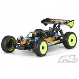 Pro-Line Mugen MBX8 Axis...