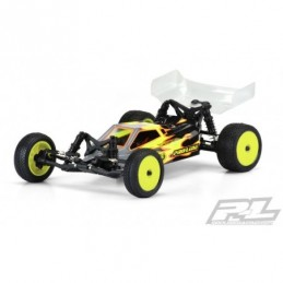 Pro-Line Axis  Light Weight
