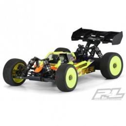 Pro-Line TLR 8IGHT-X Axis...