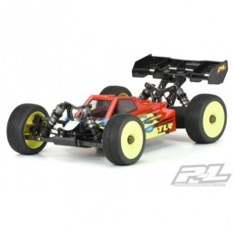 PRO-LINE AXIS  CLEAR BODY...