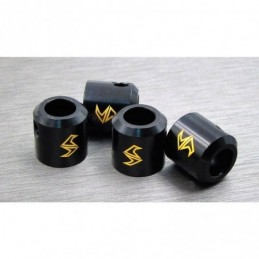 SAMIX SCX10-2 brass...