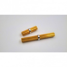 SAMIX SCX10-2 brass inner...