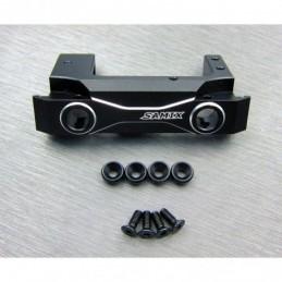 SAMIX SCX10-2 front black...