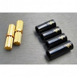 SAMIX SCX10-3 brass inner &...