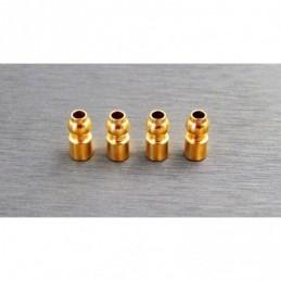 SAMIX SCX10-3 brass 5.8mm...