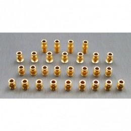 SAMIX TRX-4 Samix brass...