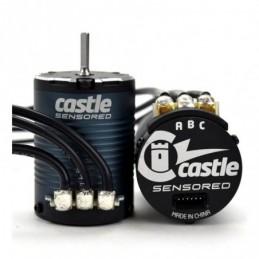 Castle Creations Sensored...