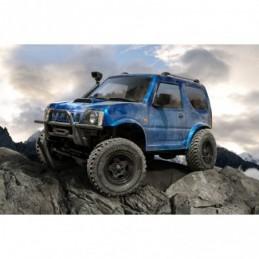MST CMX Crawler RTR Azul...