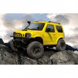 MST CMX Crawler RTR Amarelo...