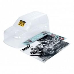 MST CMX Crawler Kit