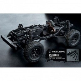 MST CMX 4WD Crawler KIT mid...