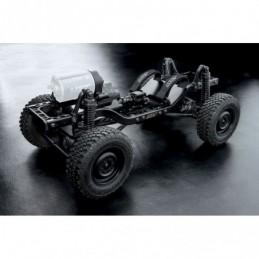 MST CFX 4WD Crawler KIT...