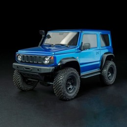 MST CMX J4 RTR Blue