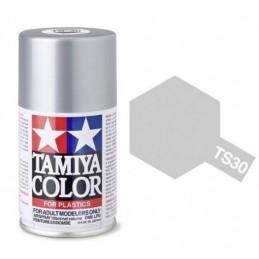 TS-17 Aluminum Silver Gloss...