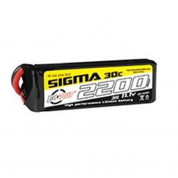 RC Plus LiPo  Sigma 30C...