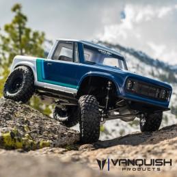 Vanquish VS4-10 Pro pick up...