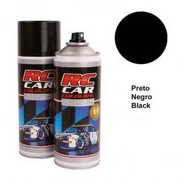 Tinta Lexan Preto Spray 150 ml