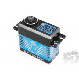 Savox SW-2290SG Waterproof...